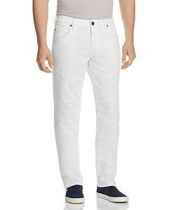 True Religion | Rocco Biker Slim Fit Jeans