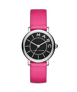 Marc Jacobs | Roxy Leather Watch 28mm