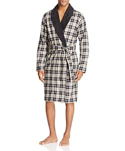 UGG | Kalib Plaid Robe