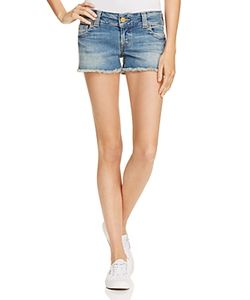 True Religion | Keira Cutoff Shorts In