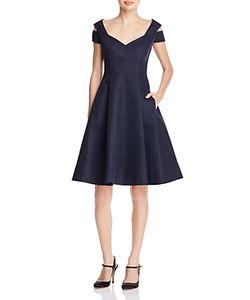 Paule Ka | Cold-Shoulder Dress