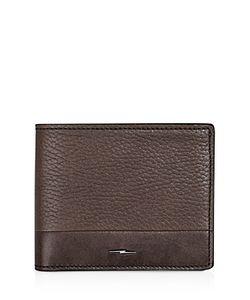 Shinola   Bolt Bifold Wallet
