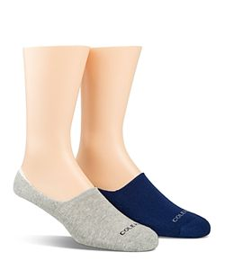 Cole Haan | Casual Cushion Liner Socks Pack Of 2