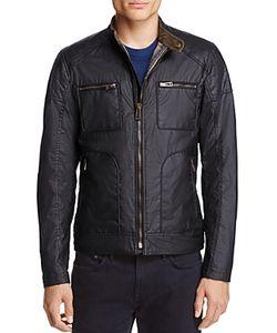 Belstaff | Weybridge Waxed Cotton Moto Jacket