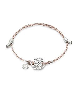 Alex and Ani | Path Of Life Petunia Bracelet