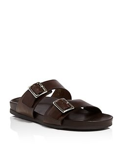 To Boot New York | Bedford Double Strap Sandals