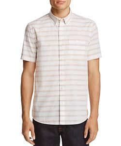 Michael Bastian | Stripe Regular Fit Button-Down Shirt