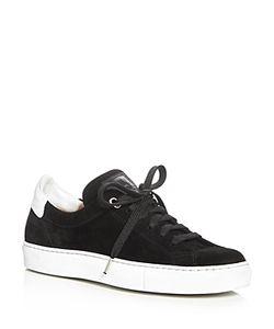 Belstaff | Dagenham Lace Up Sneakers