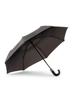 Shedrain | Curved Wood Handle Umbrella