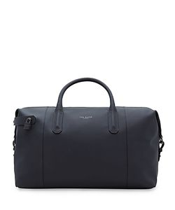 Ted Baker | Luxury Leather Holdall