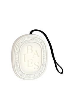 Diptyque | Baies Scented Oval