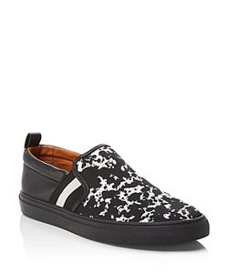 Bally | Fabric Mult Sneakers