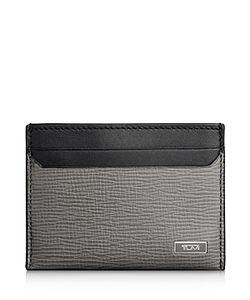Tumi | Monaco Leather Slim Card Case