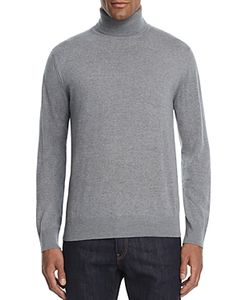 The Men's Store At Bloomingdale's | Millenium Wool Turtleneck