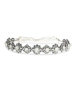 Marchesa | Embellished Headband