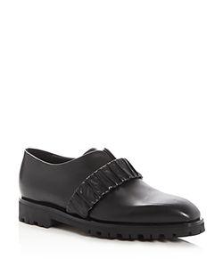 Rupert Sanderson   Stanford Platform Loafers