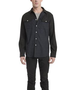 Patrik Ervell | Tactical Button Down In