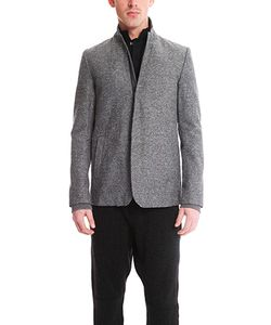 Robert Geller | Zipper Blazer