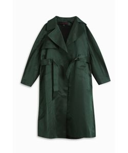 Martin Grant | Womens Evening Trench Coat Boutique1