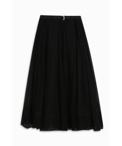 Martin Grant | Womens Midi Tulle Skirt Boutique1