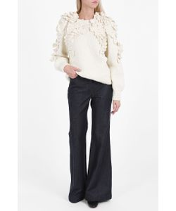 Spencer Vladimir | Womens The Winter Bloom Sweater Boutique1
