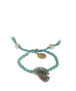 Venessa Arizaga | Exclusive Palm Tree Bracelet