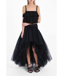 Martin Grant | Womens Multi-Layer Tulle Skirt Boutique1