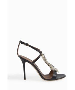 Malone Souliers | Womens Julee Strappy Standals Boutique1
