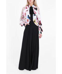 Elie Saab | Womens Lace Blouse Boutique1
