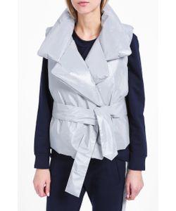 Norma Kamali | Womens Sleeveless Sleeping Bag Vest Boutique1