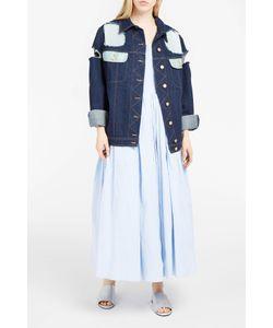 Natasha Zinko   Womens Brocade Cloud Jacket Boutique1