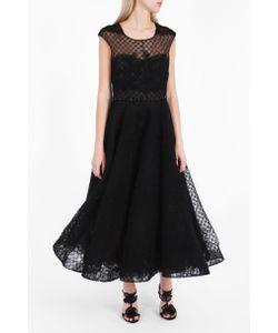 Marchesa Notte | Womens Honeycomb Gown Boutique1