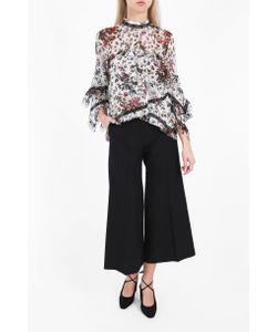 Erdem | Womens Rexana Print Top Boutique1