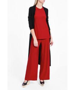 Norma Kamali | Womens Sleeveless Swing Top Boutique1