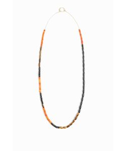 Luis Morais | Womens Gemstone Handcuff-Clasp Necklace
