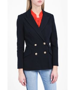 Derek Lam 10 Crosby | Womens Double Breasted Jacket Boutique1