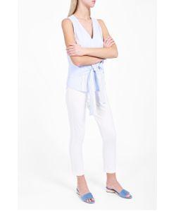 Derek Lam 10 Crosby | Womens Back Zip Trousers Boutique1