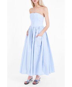 Natasha Zinko   Womens Strapless Ball Gown Boutique1