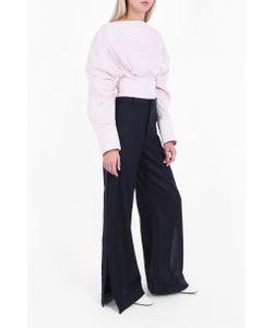 Jacquemus   Womens High-Waist Trousers Boutique1