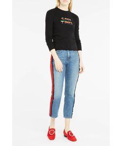 Bella Freud   Womens Good-Times Jumper Boutique1