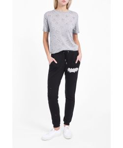 Zoe Karssen | Womens Bat Jogging Trousers Boutique1