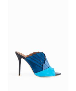 Malone Souliers | Womens Donna Suede Mules Boutique1