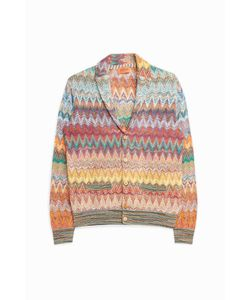 Missoni | Mens Shawl-Lapel Cardigan Boutique1