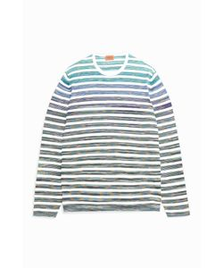 Missoni | Mens Spacedye-Stripe Top Boutique1