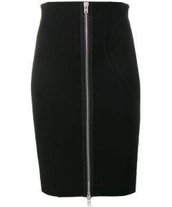Givenchy | Zipped Bodycon Skirt