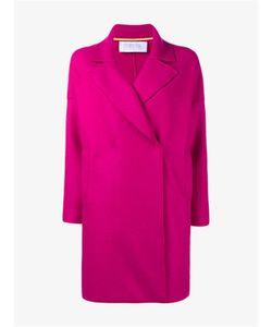 Harris Wharf | Double Breasted Wool Coat