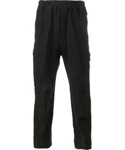 By Walid | Ess Embroide Trousers