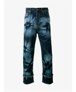 James Long | Navy Denim Jeans