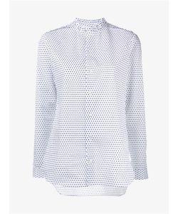 Marie Marot | Diana Frill Collar Shirt