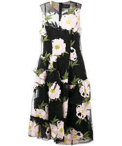 Simone Rocha   Embroide Dress